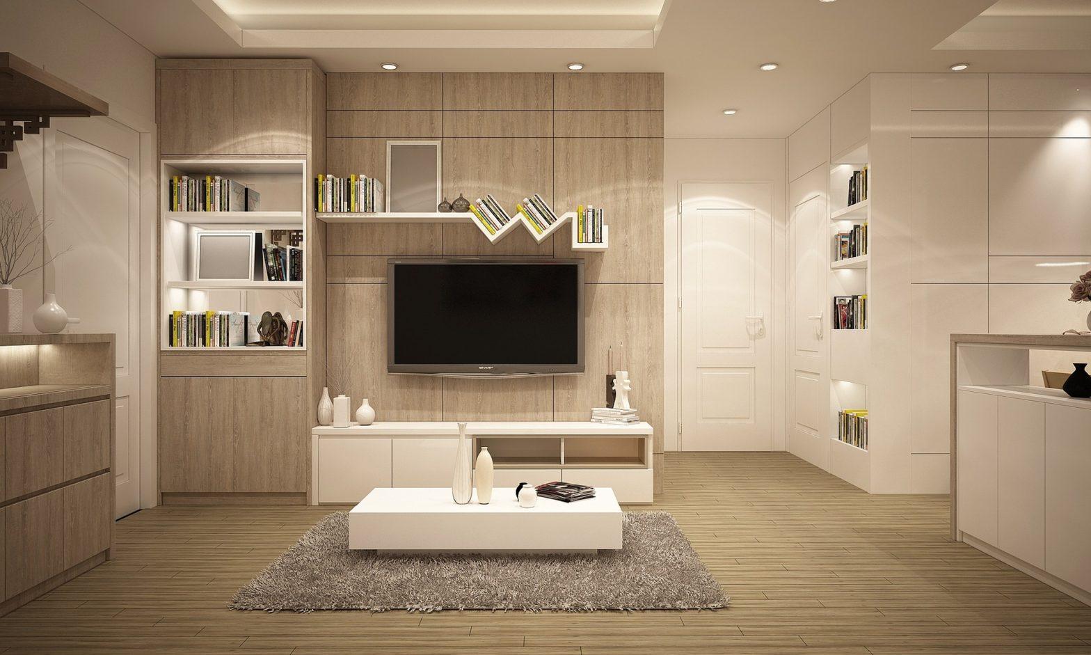 Ceiling Design For Hall, Living Room, Bed Room, Kitchen ...